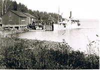 Glava Motorbåtklubb